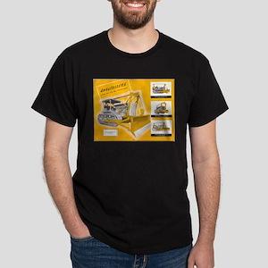 LeTourneau Dozer Blade Dark T-Shirt