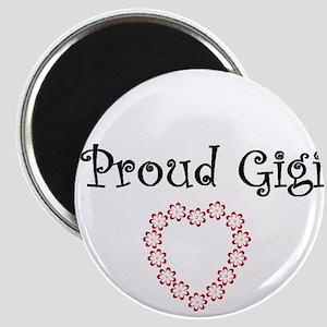 proud gigi Magnet