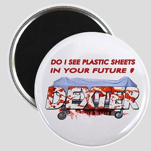 Dexter ShowTime Do I see plas Magnet