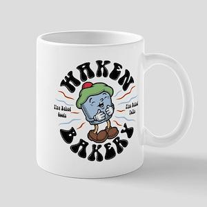 Waken Bakery Mug