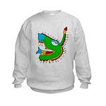 Cipactli Kids Sweatshirt