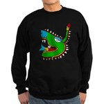 Cipactli Sweatshirt (dark)