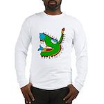 Cipactli Long Sleeve T-Shirt