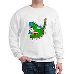 Cipactli Sweatshirt