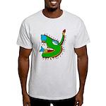 Cipactli Light T-Shirt