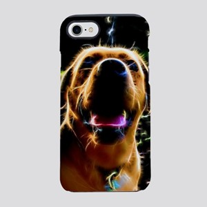 Electric Honey iPhone 7 Tough Case
