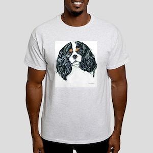 Cavalier King Charles Spaniel Ash Grey T-Shirt