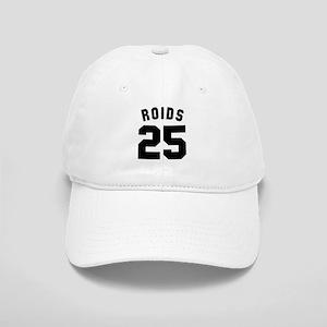Roids 25 Cap