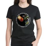The Apocalypsies-Custom Women's Dark T-Shirt