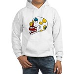 Miquiztli Hooded Sweatshirt