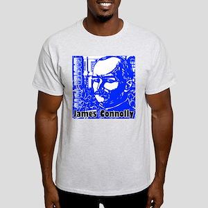 Connolly 1916 Ash Grey T-Shirt