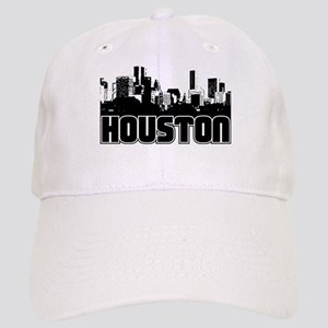 Houston Skyline Cap