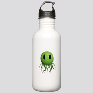 Cthulhu Smiley Stainless Water Bottle 1.0L
