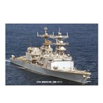 USS BRISCOE Postcards (Package of 8)