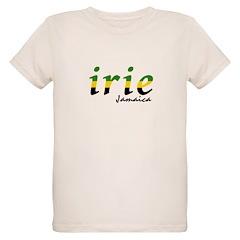 irie Jamaica Organic Kids T-Shirt
