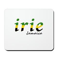 irie Jamaica Mousepad