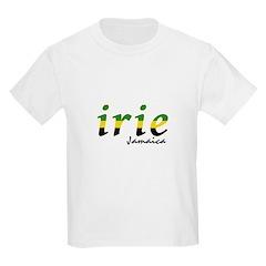 irie Jamaica Kids Light T-Shirt