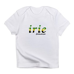 irie Jamaica Infant T-Shirt