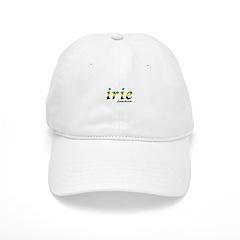 irie Jamaica Cap