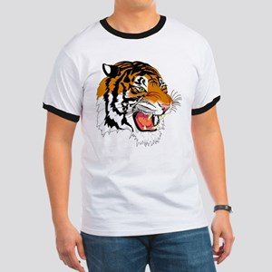 Tiger Ringer T