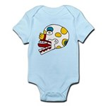 Miquiztli Infant Bodysuit