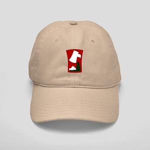 Trailblazers Cap