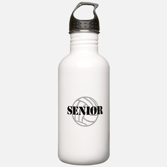 Cute 2011 Water Bottle