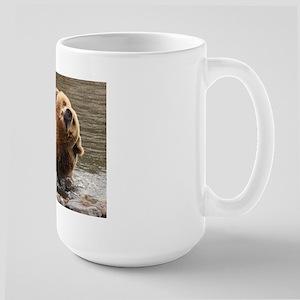 Shake Down Large Mug