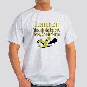 CHEER GIRL Light T-Shirt