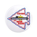 USS BATON ROUGE Button