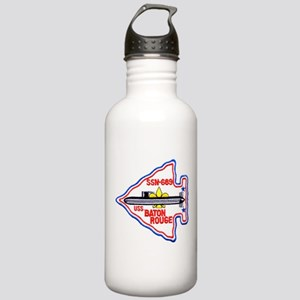USS BATON ROUGE Stainless Water Bottle 1.0L