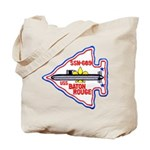 USS BATON ROUGE Tote Bag