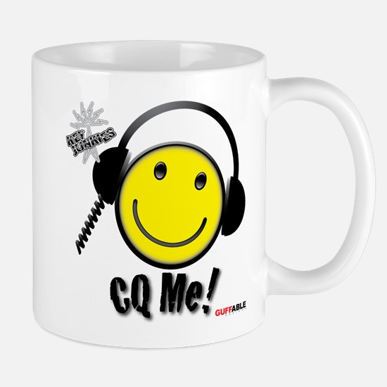 Ham CQ Me! Mug