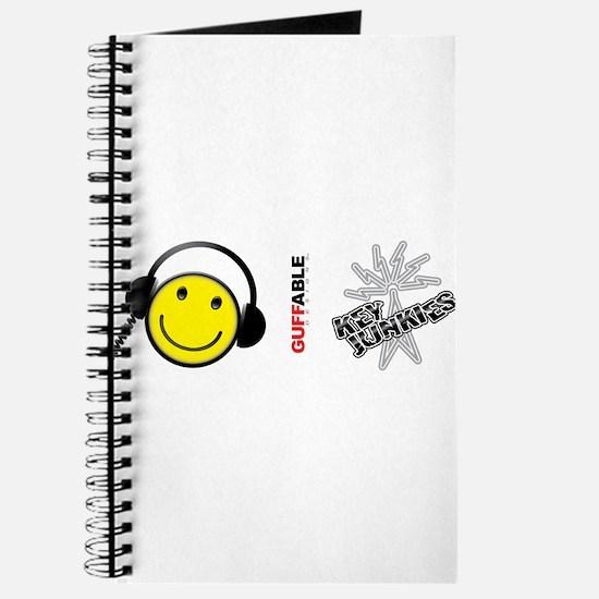 KEY JUNKIES Journal