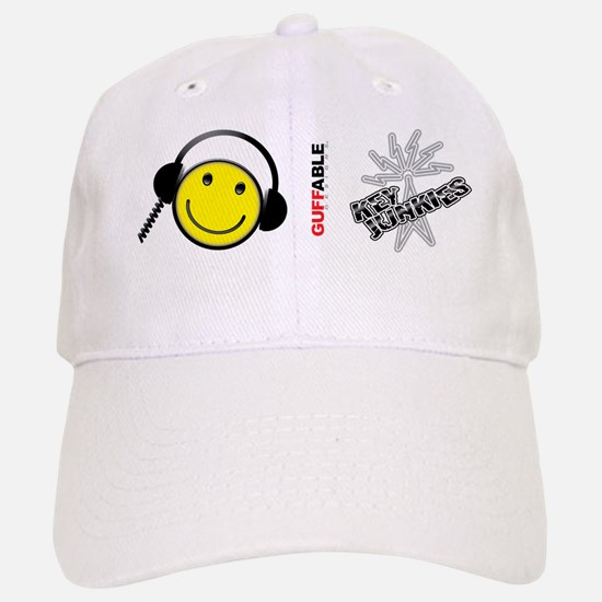 KEY JUNKIES Baseball Baseball Cap
