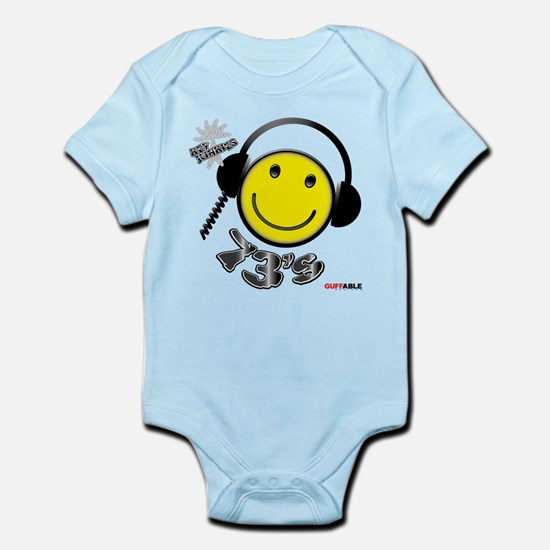 73's Infant Bodysuit