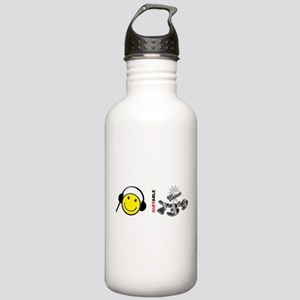 73's Stainless Water Bottle 1.0L