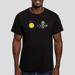 73's Men's Fitted T-Shirt (dark)
