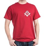 Masonic PHA Dark T-Shirt
