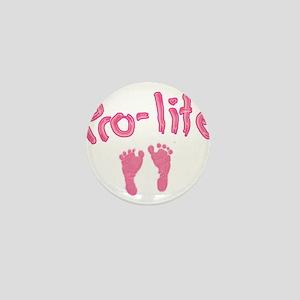 Pro Life _1 Mini Button