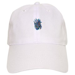 Mythological Warriors Baseball Cap