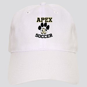 1cd28079a37 Apex Soccer Baseball Cap