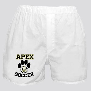 Apex Soccer Boxer Shorts