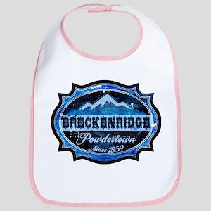 Breckenridge Powdertown Ice Bib