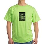 Pelican Green T-Shirt