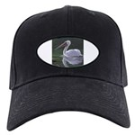 Pelican Black Cap