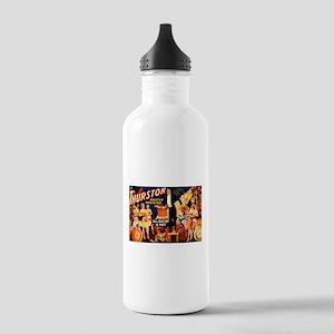 Thurston Master Magician Stainless Water Bottle 1.
