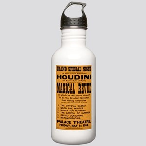 Houdini Magical Revue Stainless Water Bottle 1.0L