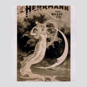 Herrmann The Great Throw Blanket