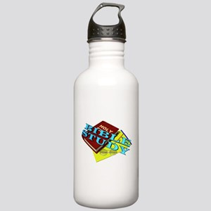 Bible Study Stainless Water Bottle 1.0L